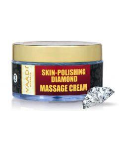 Vaadi Herbals Skin-Polishing Diamond Massage Cream-50 gms