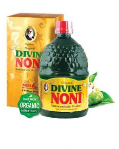 Divine Noni Prof. Peter's Gold Juice-800ml