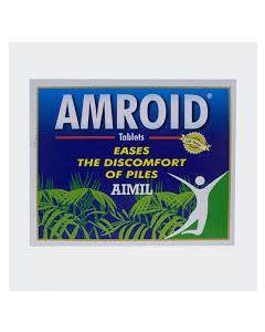AIMIL Amroid-500tab