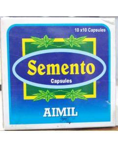 AIMIL Semento-10cap