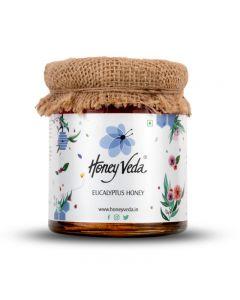 Honeyveda Eucalyptus Honey - 250 gm