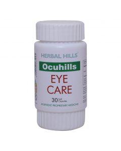 Herbal Hills Ocuhills Capsule-30