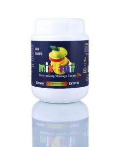 Adidev Mix Fruit High Moisturizing Facial Cream-1000gm