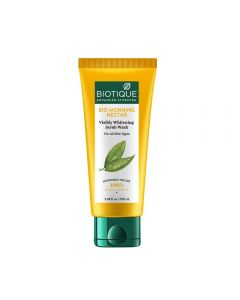 Biotique Morning Nectar Flawless Face Wash, 100ml