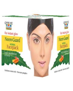 Goodcare Pharma Neem Guard Face Pack-50gm