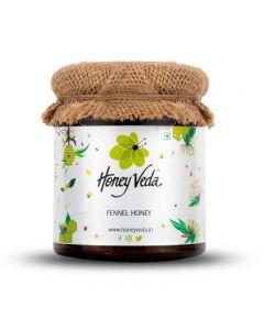 Honeyveda Fennel Honey - 250gm