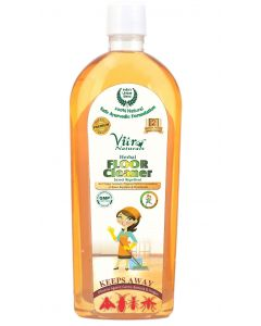 Vitro Natural Herbal Floor Cleaner-200gm