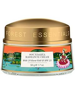 Forest Essentials Radiance Cream-50gm