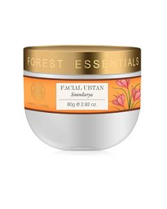 Forest Essentials Facial Ubtan-80gm