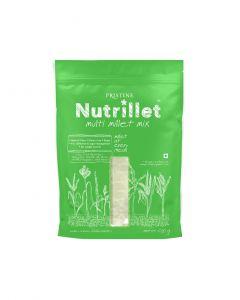 Pristine Organics Nutrillet Mixed Millet Flour-500gm