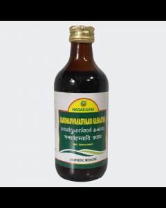 Nagarjuna Gandharvvahasthaadi Kashaayam Tablets-100 Tablets