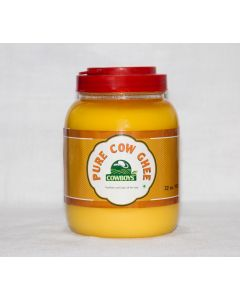 Cowboys Pure Cow Ghee-1 ltr