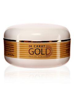 Jovees Herbals 24 Carat Gold Scrub-350gm