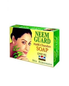 Goodcare Pharma Neem Guard Haldi Chandan Soap-75gm