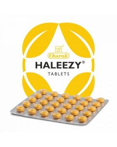 Charak Pharma Haleezy-30 Tablet