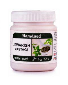 Hamdard Jawarish Mastagi-125g