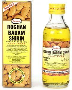 Hamdard Roghan Badam Shirin Sweet Almond Oil-100ml