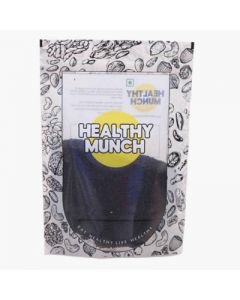 Healthy Munch Basil Seeds-200gm Pack of 2