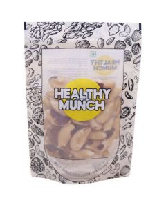 Healthy Munch Brazil Nuts-200gm
