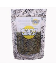 Healthy Munch Indian Pumpkin Seeds-250gm