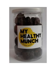 Healthy Munch Premium Ajwa Dates-250gm