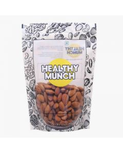 Healthy Munch Premium Almonds-250gm