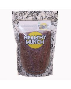 Healthy Munch Premium Flax Seeds-500gm
