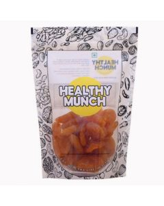 Healthy Munch Premium Pitted Apricot-250gm