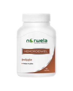 Norwela Hemoroidwel-60Capsule