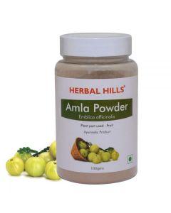 Herbal Hills Amla-100gm