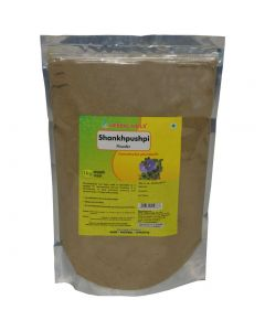 Herbal Hills Shankhpushpi Powder-1kg