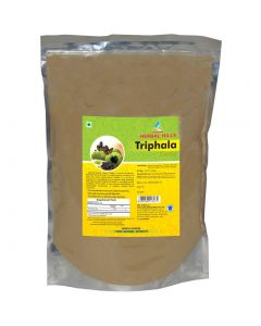 Herbal Hills Triphala Powder-1kg