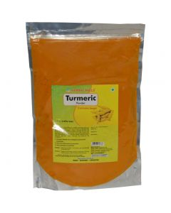 Herbal Hills Turmeric Powder-1kg