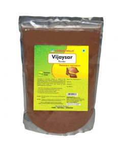 Herbal Hills Vijaysar Powder-1kg