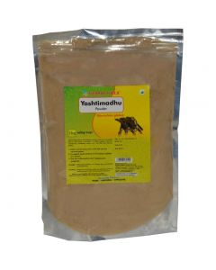 Herbal Hills Yashtimadhu Powder-1kg