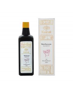 Kairali Kairbossom Ayurveda Breast Massage Oil-200ml