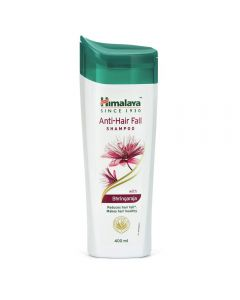 Himalaya Herbals Anti Hair Fall Shampoo-400ml