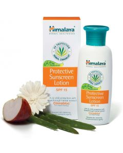 Himalaya Herbals Protective Sunscreen Lotion-50ml