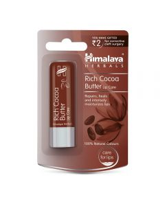 Himalaya Herbals Rich Cocoa Butter Lip Care