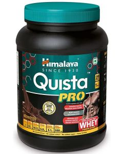 Himalaya Quista Pro(Chocolate)-2kg