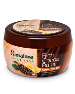 Himalaya Rich Cocoa Butter Body Cream-200ml
