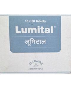 Solumiks Lumital Tablets-30tabs
