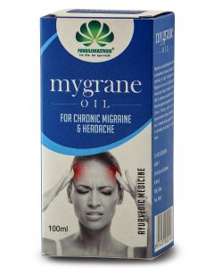 Pankajakasthuri Mygrane Oil-100ml