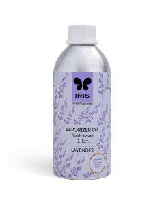 Iris Lavender Fragrance Vaporizer Oil-1lt