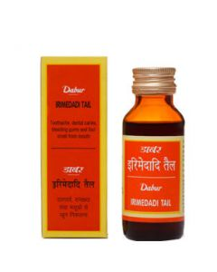 Dabur Irimedadi tail-50ml
