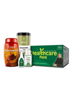 Jiva Immunty Booster kit