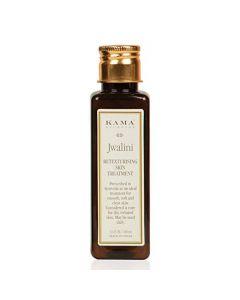 Kama Ayurveda Jwalini Retexturising Skin Treatment Oil-100ml