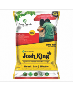 Kaahan Ayurveda Josh King Powder-150gm