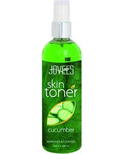 Jovees Herbal Cucumber Skin Toner / Astringent-200ml