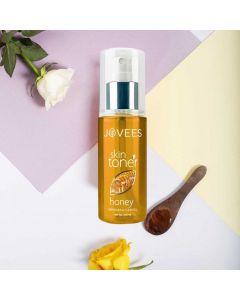 Jovees Herbal Honey Skin Toner-200ml